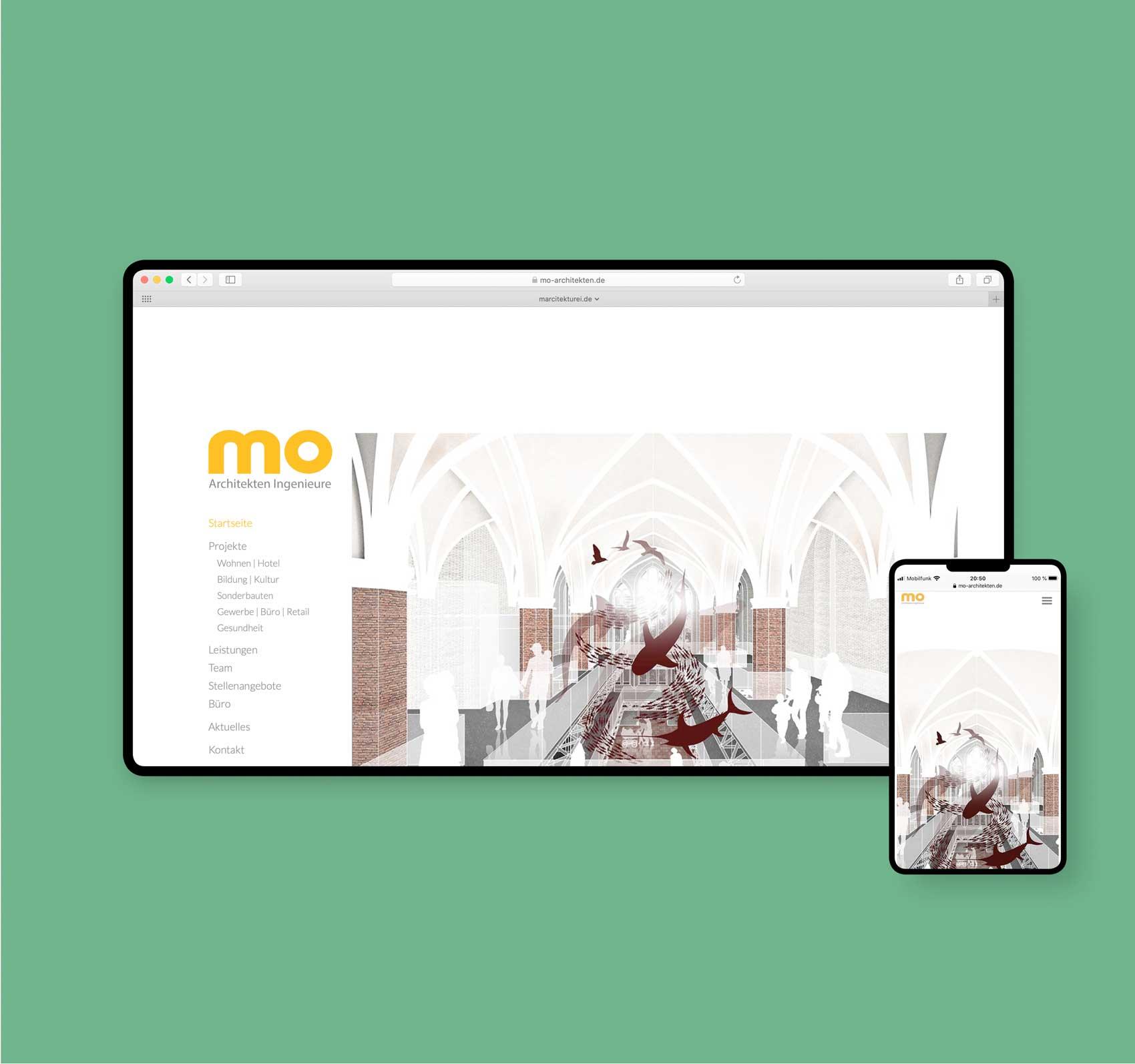 mo-Architekten Ingenieure
